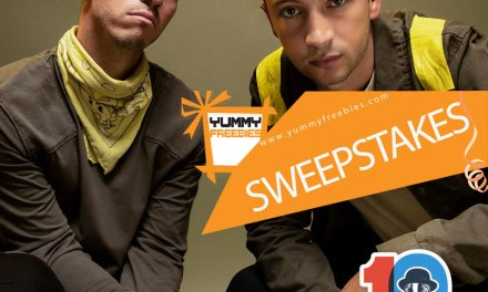 Huge Romeo's Twenty One Pilots Sweepstakes $2,500