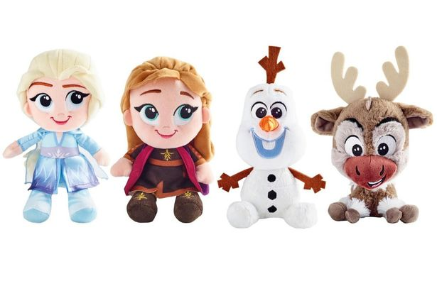 giant-frozen-2-olaf-soft-toy