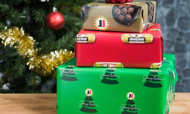 FREE Jimmy Dean Gift Exchange