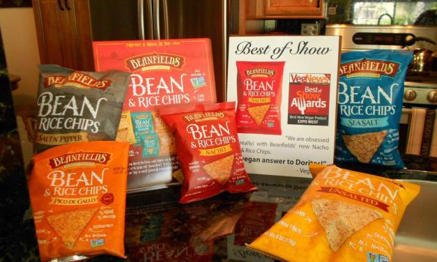 Free Sample Beanfields Bean n Rice Chips