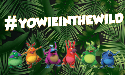 Find Yowie In The Wild Sweepstakes