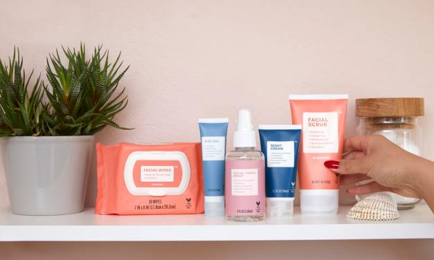 Free Sample of Beautycounter Products – Direct Shipment