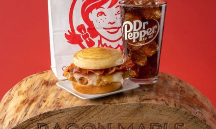 Wendy's 50th Birthday Instant Win