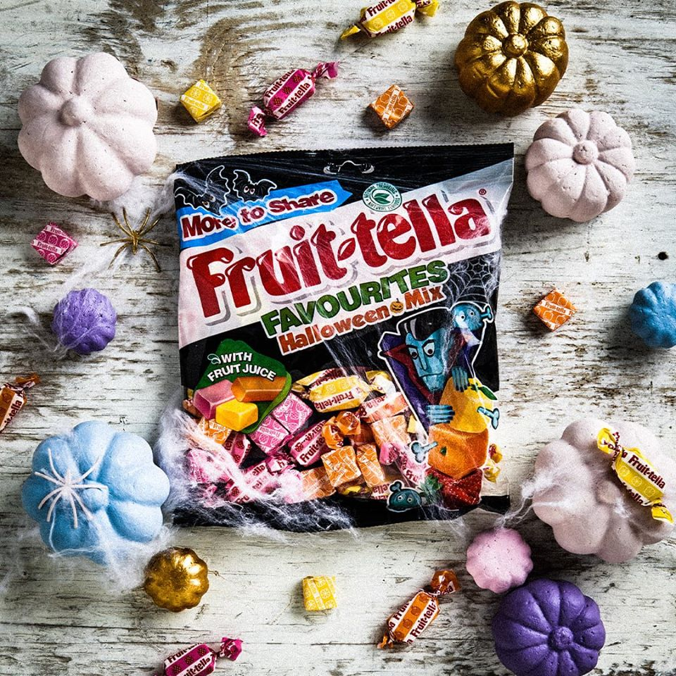 Free Fruit-Tella Sweets 1