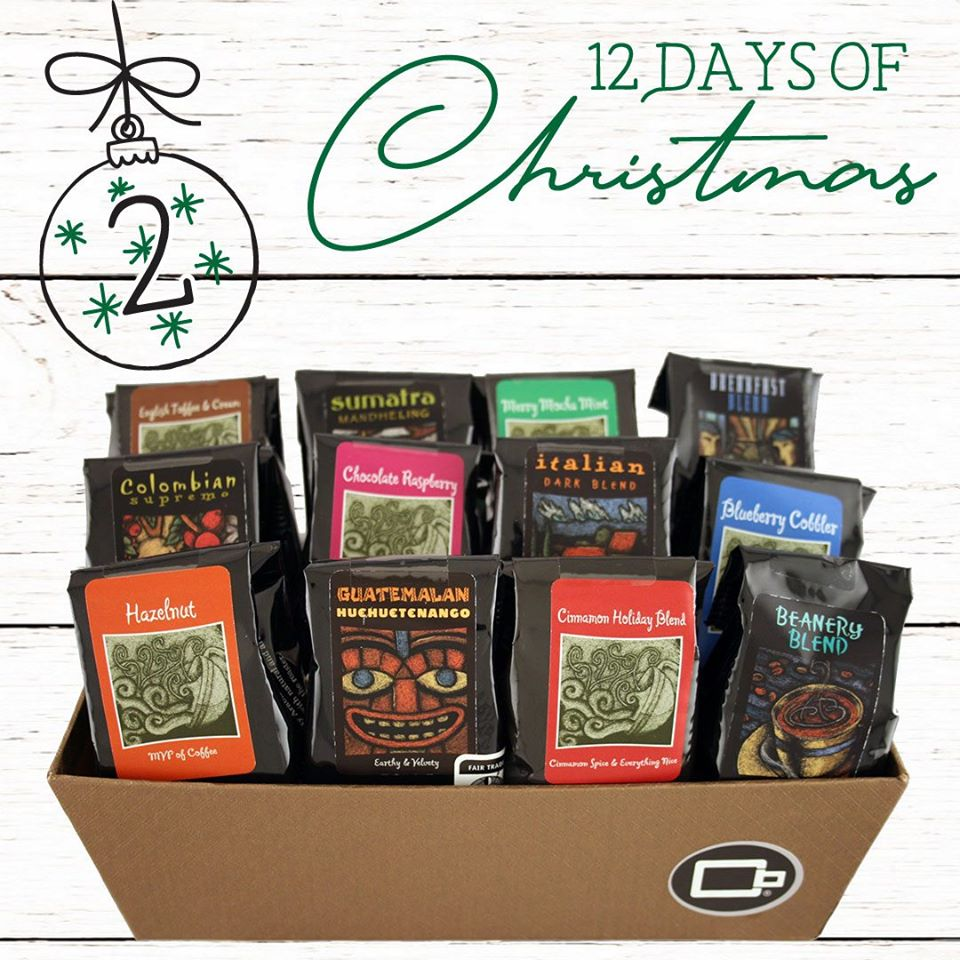 coffee-beanery-12-days-of-giveaways
