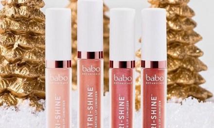 Free Babo-Botanicals Lip Luminizer