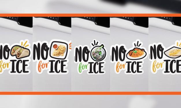 Free No Tacos For Ice Sticker