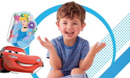 Free Disney Kids Stickers