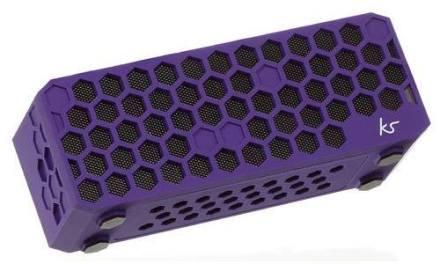 Free Hive Bluetooth Speaker