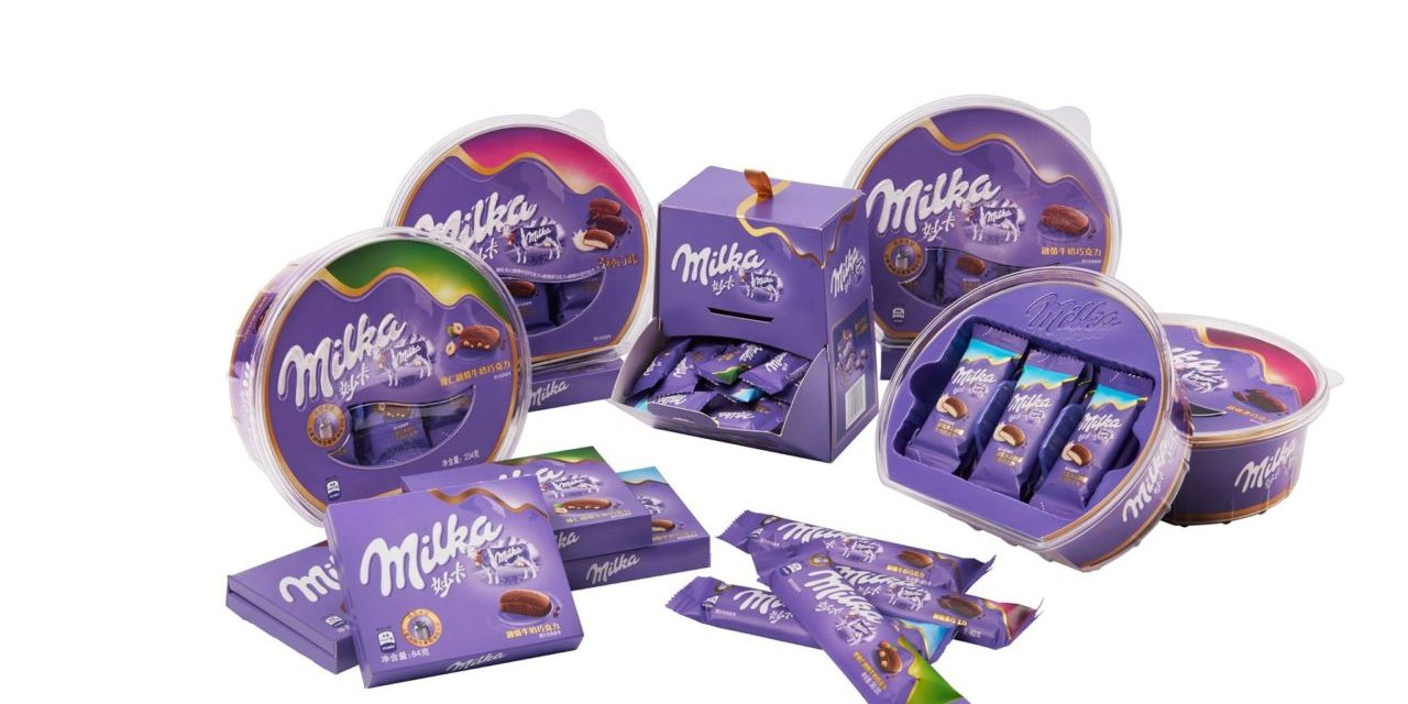Free Mondelez Chocolate