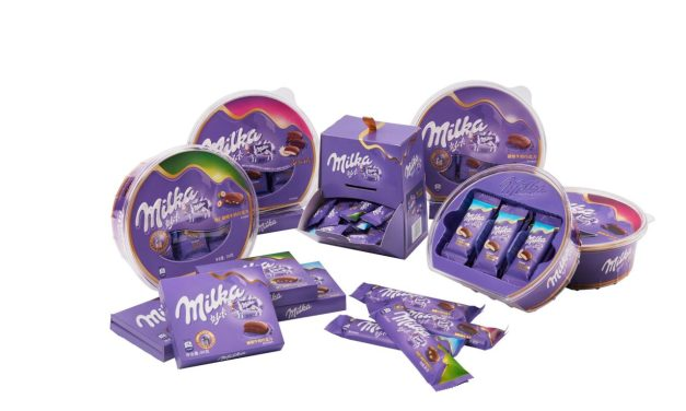 Free Mondelez Chocolate