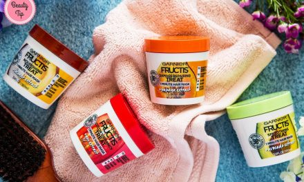 FREE Fructis Treats Hair Mask Samples