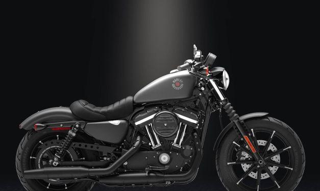 Free Harley-Davidson Battle of the Kings Sticker
