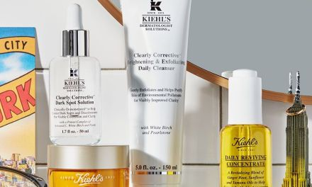 Free Kiehl's Skincare