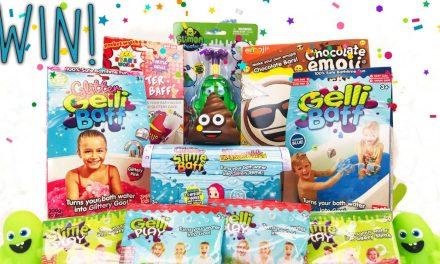 Zimpli Prize Pack Giveaway