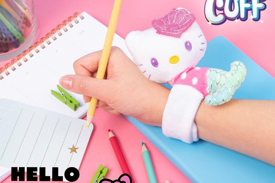 Bulls i Toy Hello Kitty Giveaway
