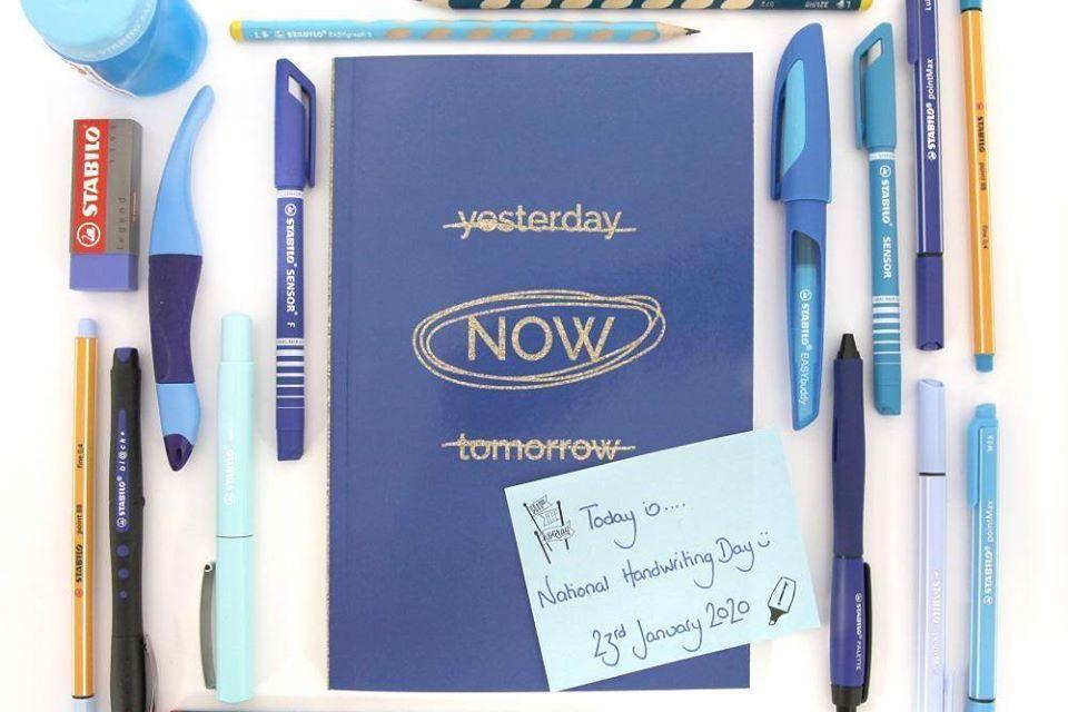 Free Stabilo Fountain Pens