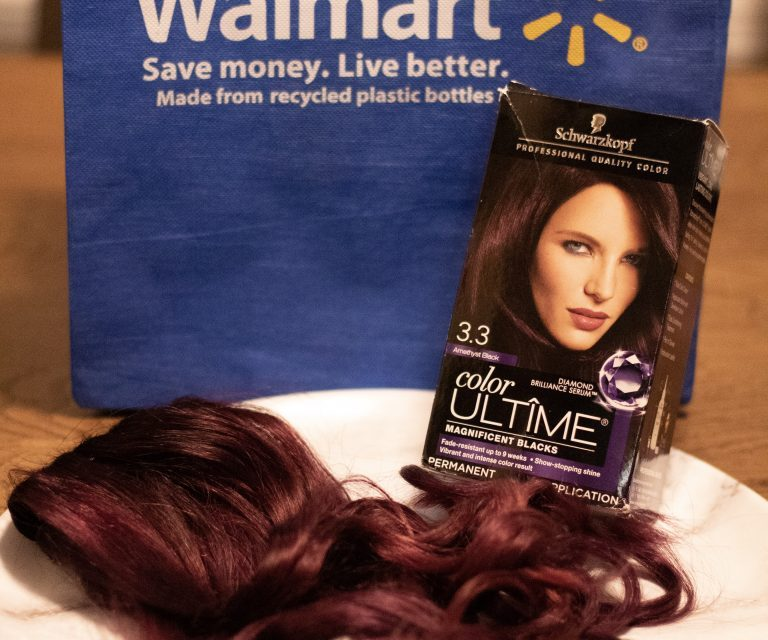 Schwarzkopf Hair Color 'You Do You' Instant Win Game
