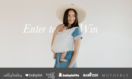 Solly Babymoon Giveaway
