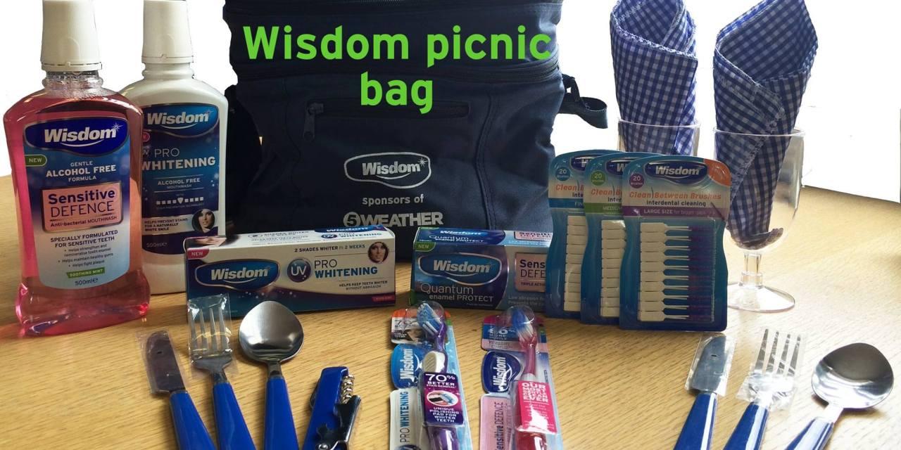 Free Wisdom Active Whitening Toothpaste