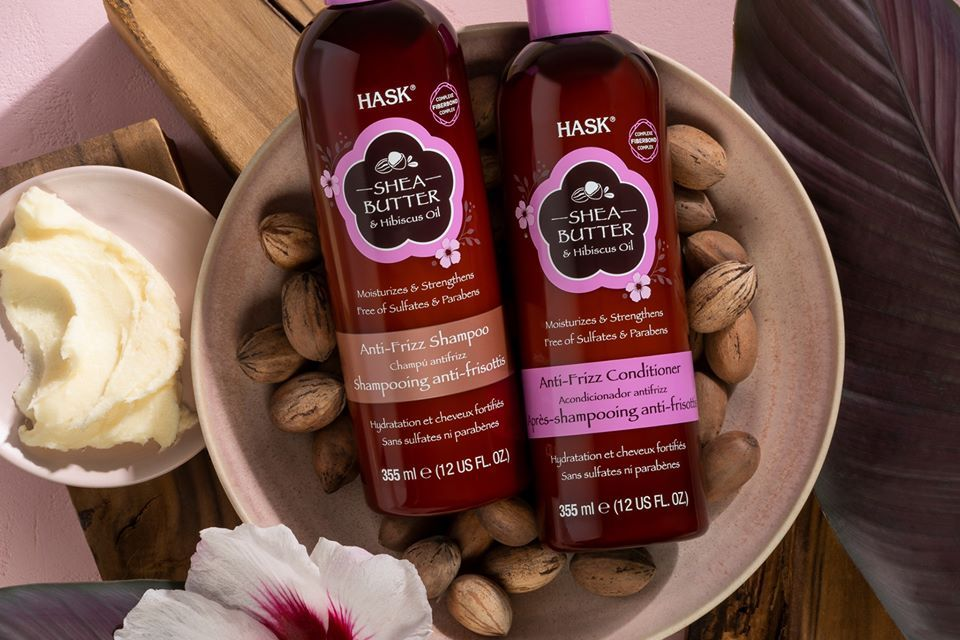 Free HASK Deep Conditioner