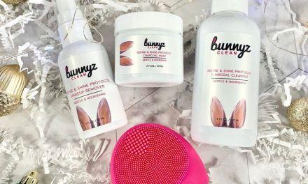 FREE Bunnyz Clean Charcoal Mask Sample