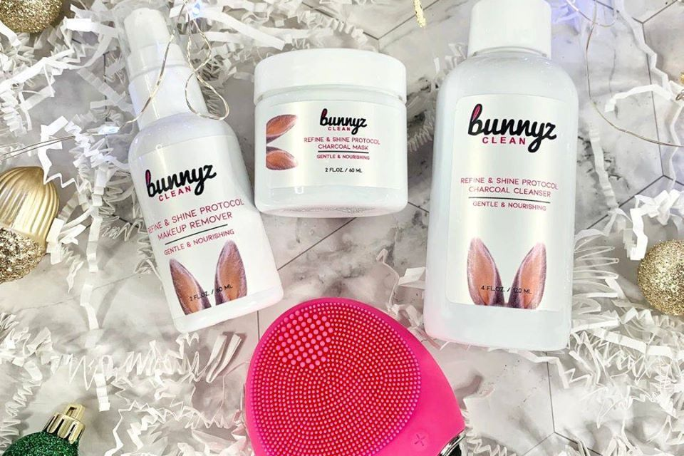 FREE Bunnyz Clean Charcoal Mask Sample