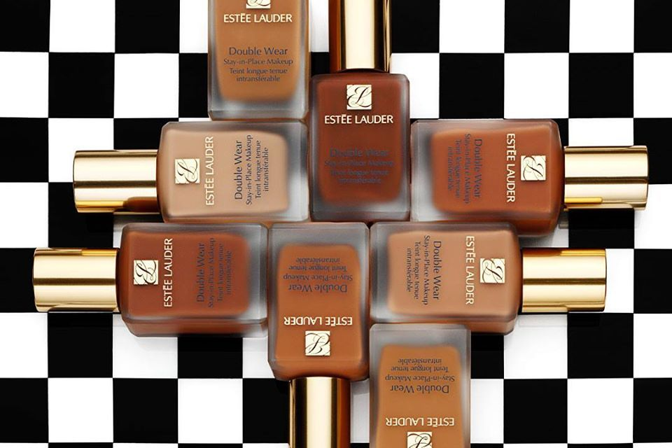 FREE Estee Lauder Foundation Samples