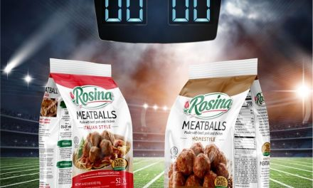 Rosina Foods Super Bowl Giveaway