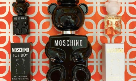 Moschino Fragrance Set Giveaway