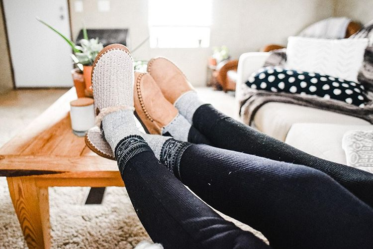 Western Chief Slippers Instagram Giveaway