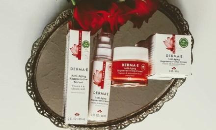 Derma E BB Cream Giveaway