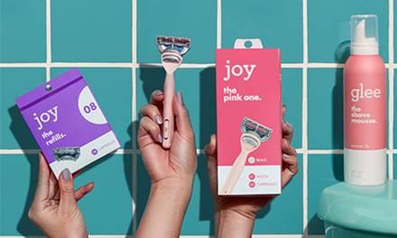 Free Gillette Venus Joy