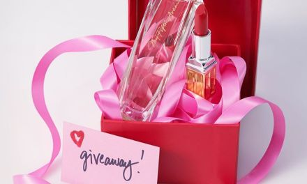 Elizabeth Arden Saturday Night Duo Instagram Giveaway