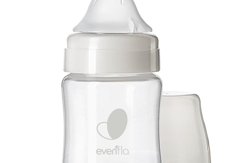 Free Evenflo Bottle