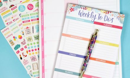 Bloom Planners Giveaway
