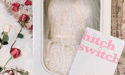 Wedding Dress Preservation Kit Instagram Giveaway