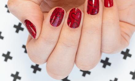 Free Street Nail Polish Strips