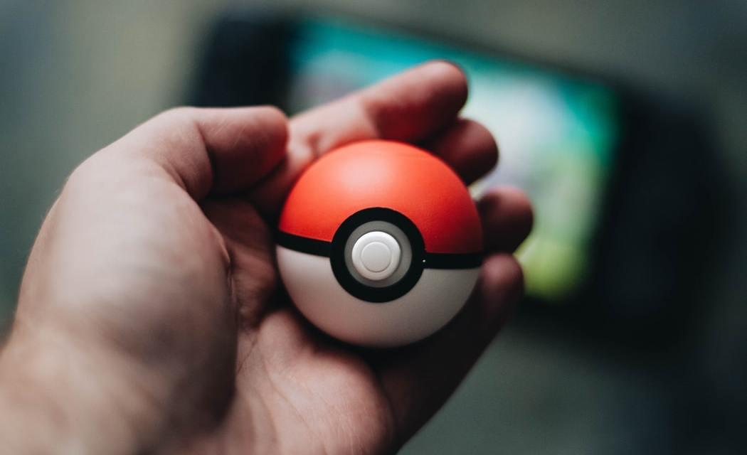 FREE Pokemon Trade