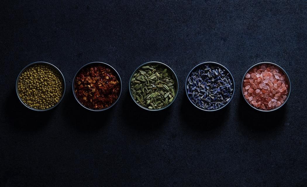 Free SpiceLine Seasoning Sample
