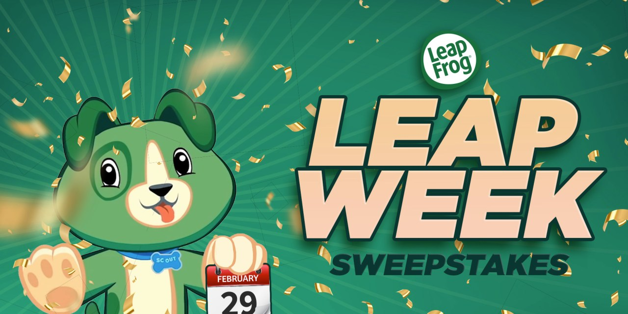 Leap Week Sweepstakes