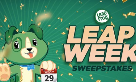 Leap Week Sweepstakes