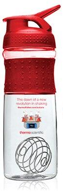 Free Shaker Bottle Sample