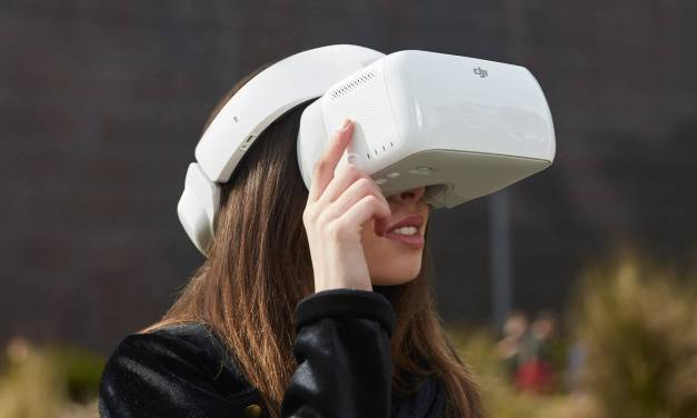 Free Soperma VR Goggles