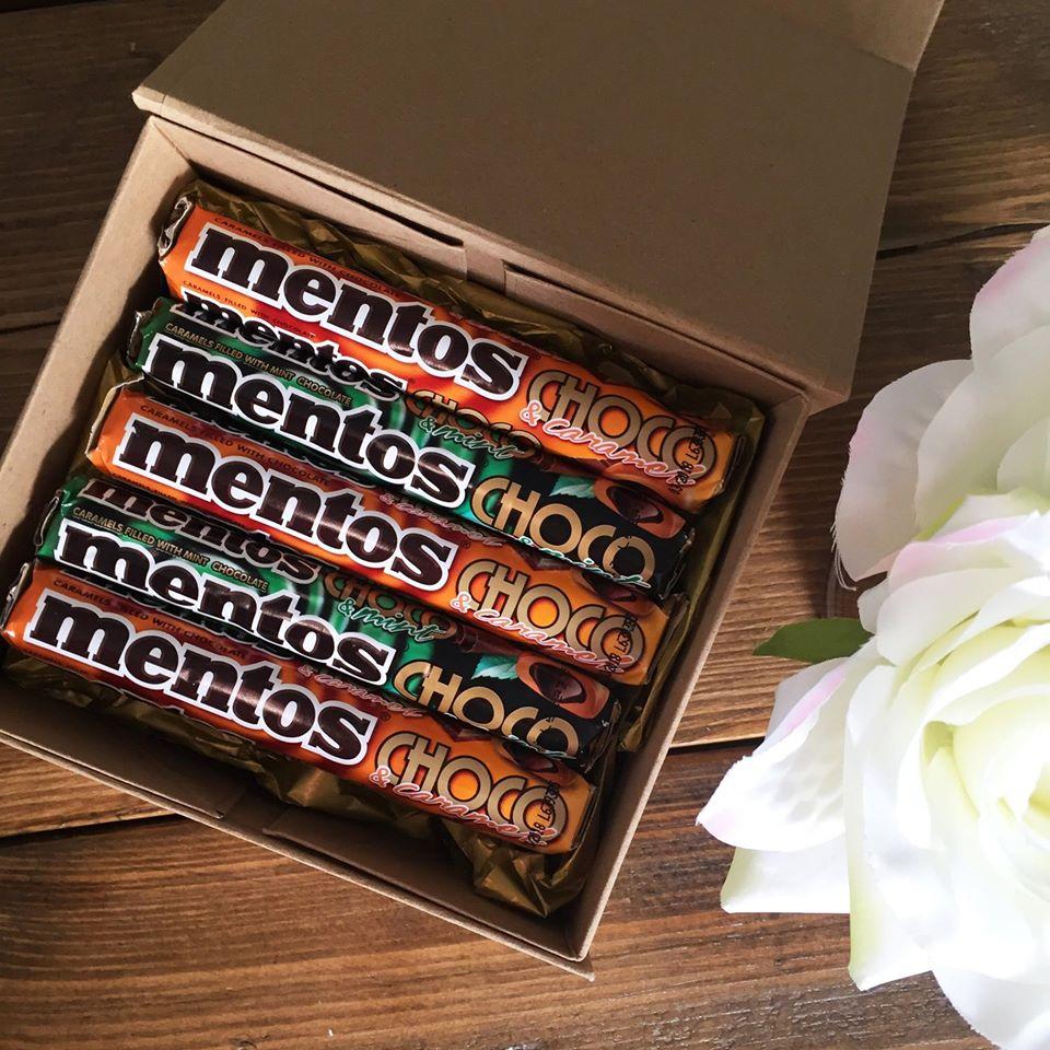 free-mentos-box