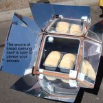 Sun Oven March Giveaway