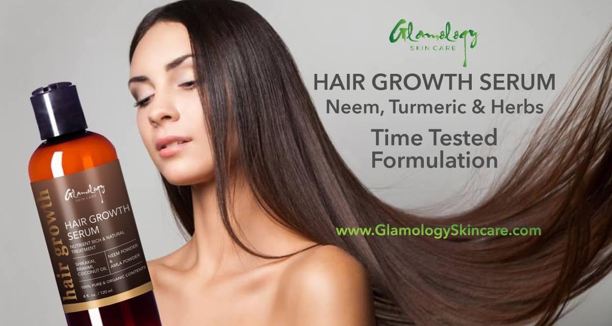 FREE Glamology Organic Tumeric Skincare Sample