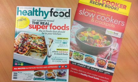 Free Healthy Food Recipe Book