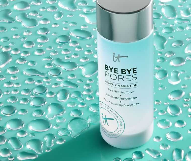 Free IT Cosmetics Skin Spray