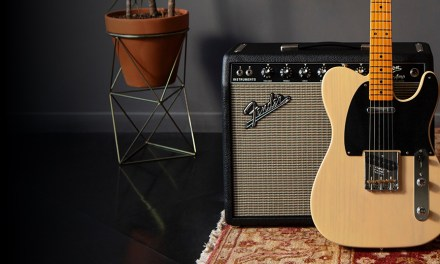 FREE 3 Months of Fender Play